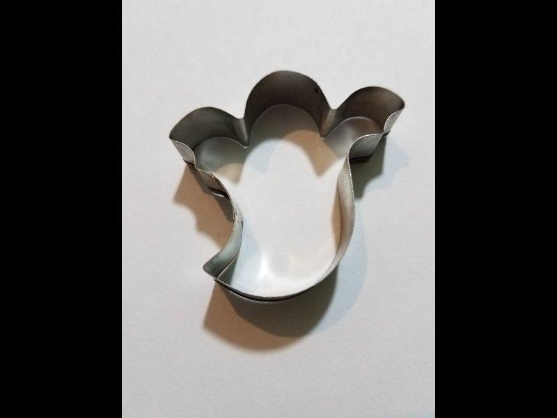 Fantasma con alas - 4.50 x 5 cm